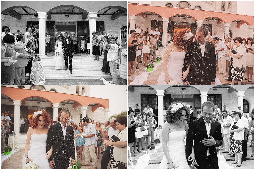 Φωτογράφιση γάμου ,Θεσσαλονίκη