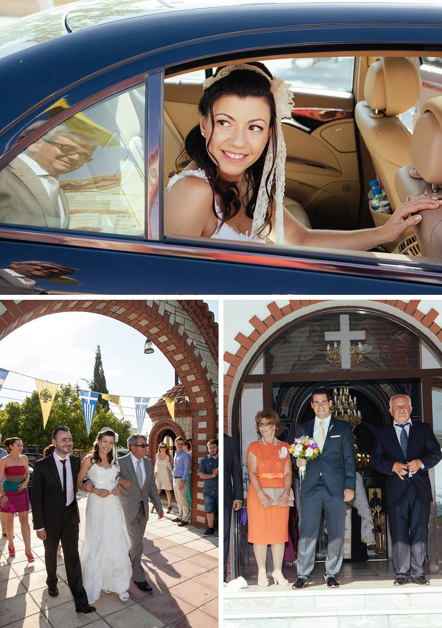 Φωτογράφηση γάμου στο Αγιονέρι Κιλκίς Π&Α - Κέντρο φωτογραφίας Θεσσαλονίκη | Krystal